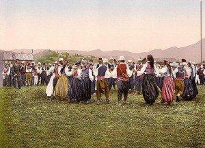 Danse-Bosnie