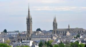 Chapelle et cathédrale de St pol de Léon Kreisker