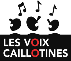 voix caillotines