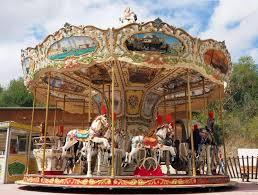 carrousel magique